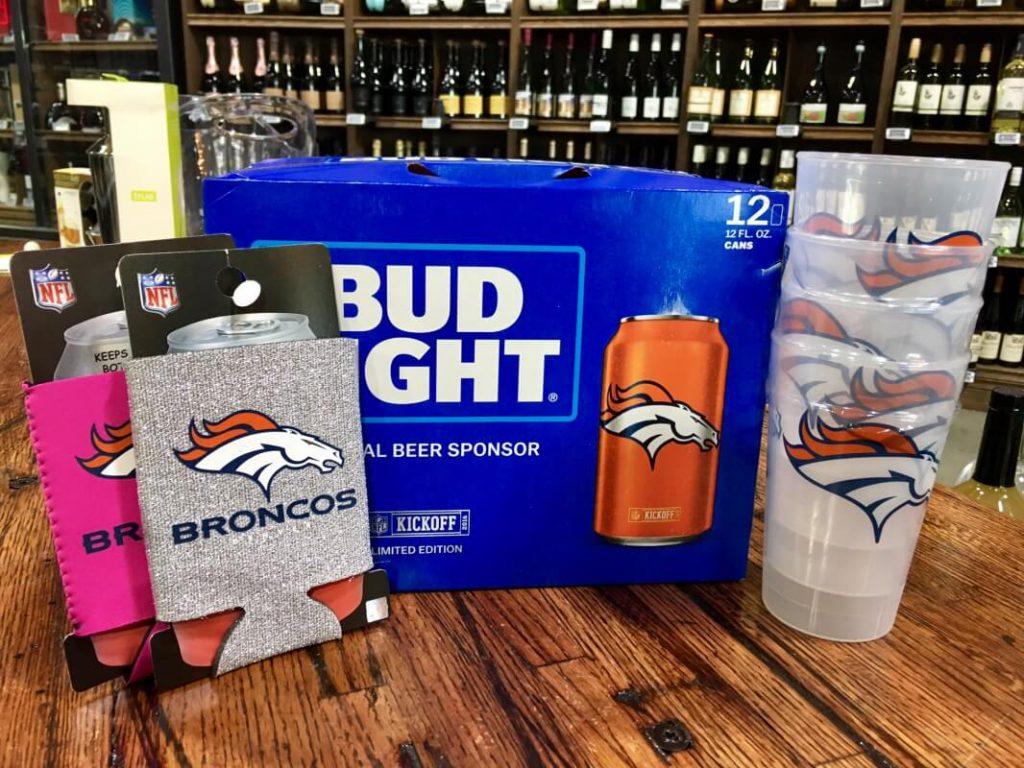 sports fan gift set