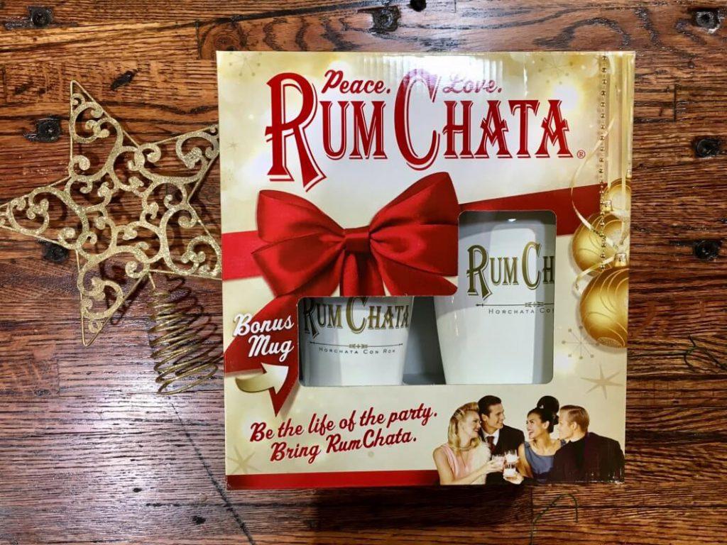 rumchata gift set