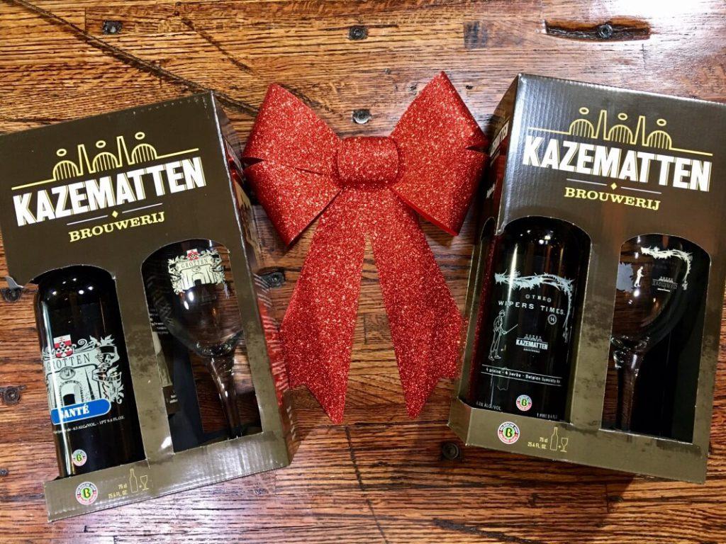 kazematten gift sets