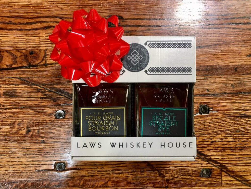 laws whiskey
