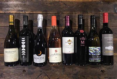 Denver Art Museum Uncorked Wines