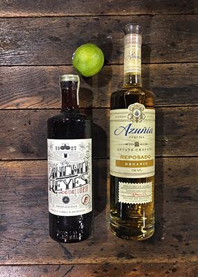ancho tequila recipe