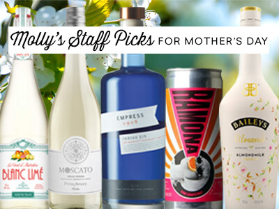 Molly's Mother's Day Gift Ideas