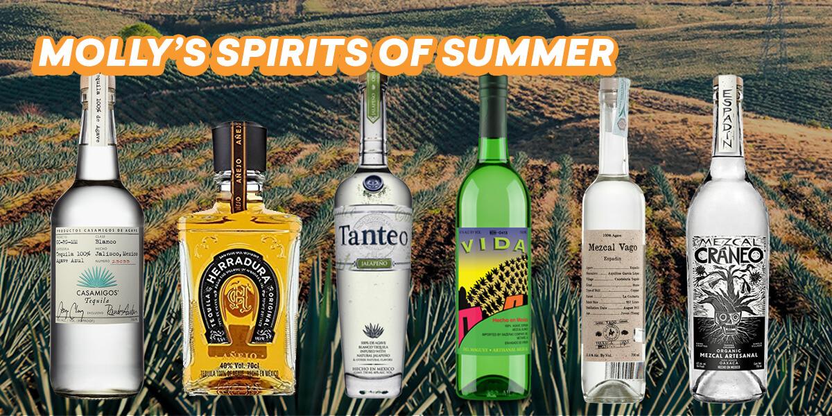 Tequila Mezcal Blog Pics