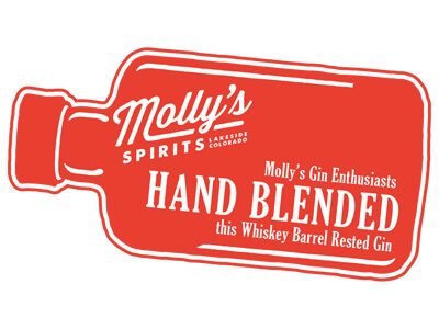 molly's spirits deviation gin